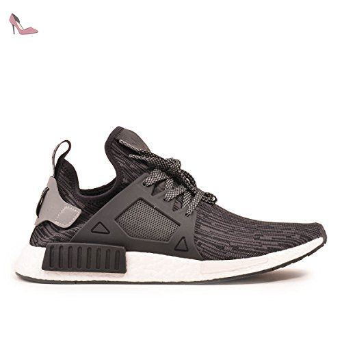 info for 661d3 cd7d1 adidas Rose 6 Boost Chaussures de Basketball Homme Noir Core Noir