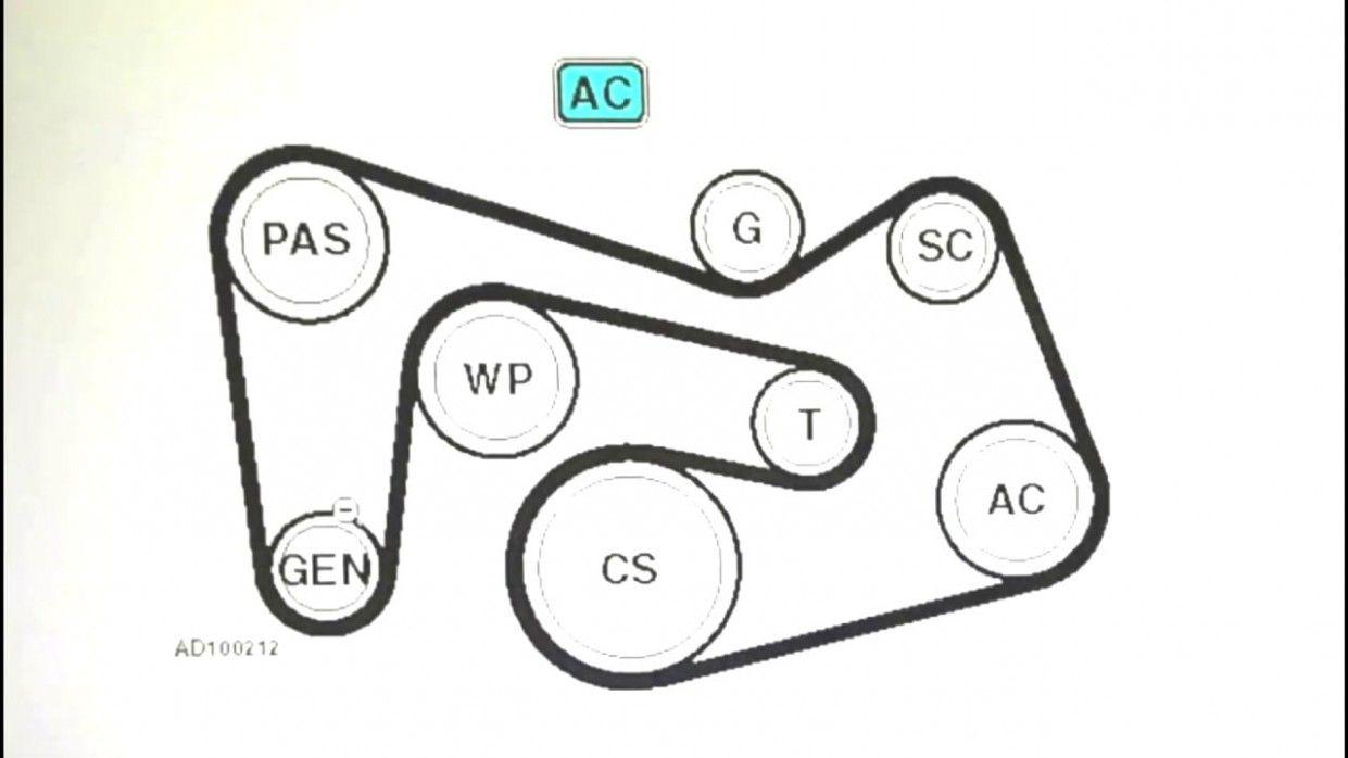 Engine Diagram W5 Engine