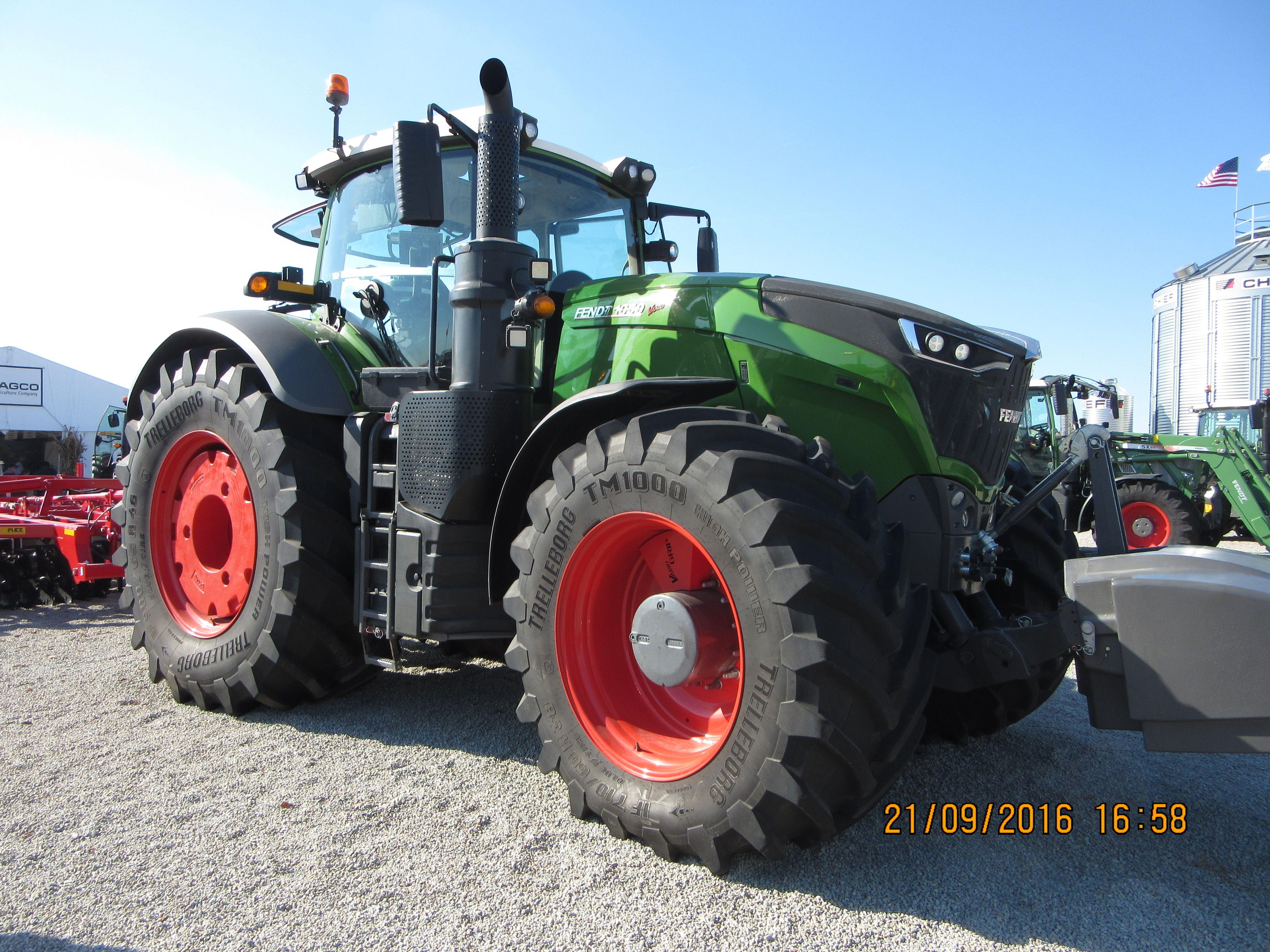 Traktor Ausmalbilder Fendt : Fendt 1050 My Tractor Pictures Pinterest Traktoren