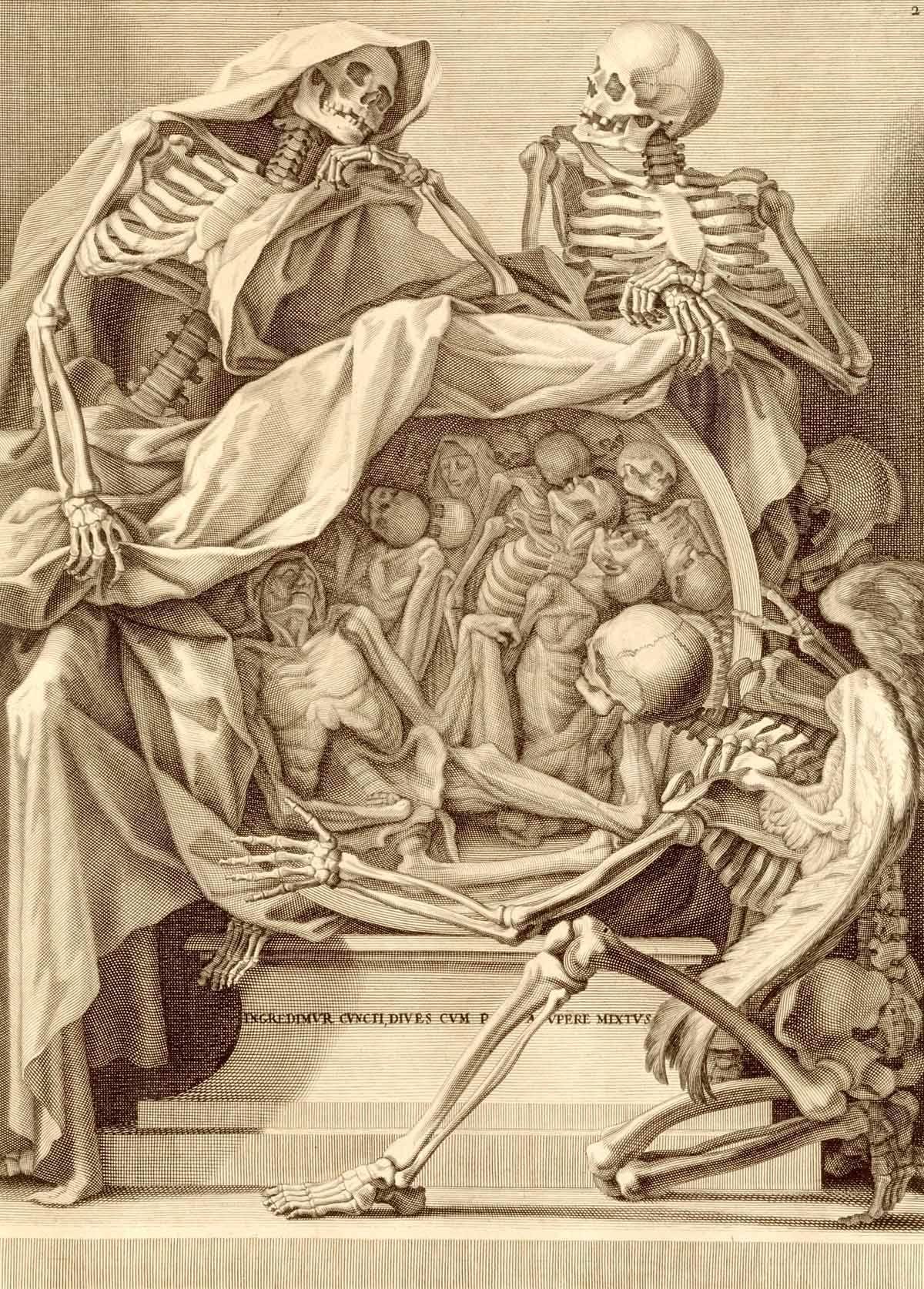 Anatomia per uso et intelligenza del disegno ricercata Rome, 1691 ...