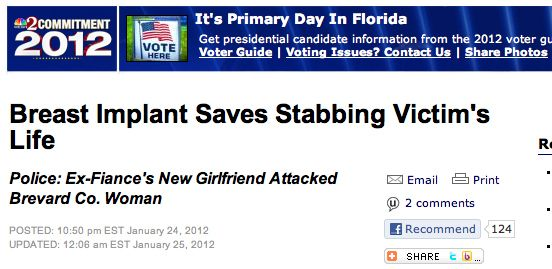 21 More Reasons Florida Is The Craziest State