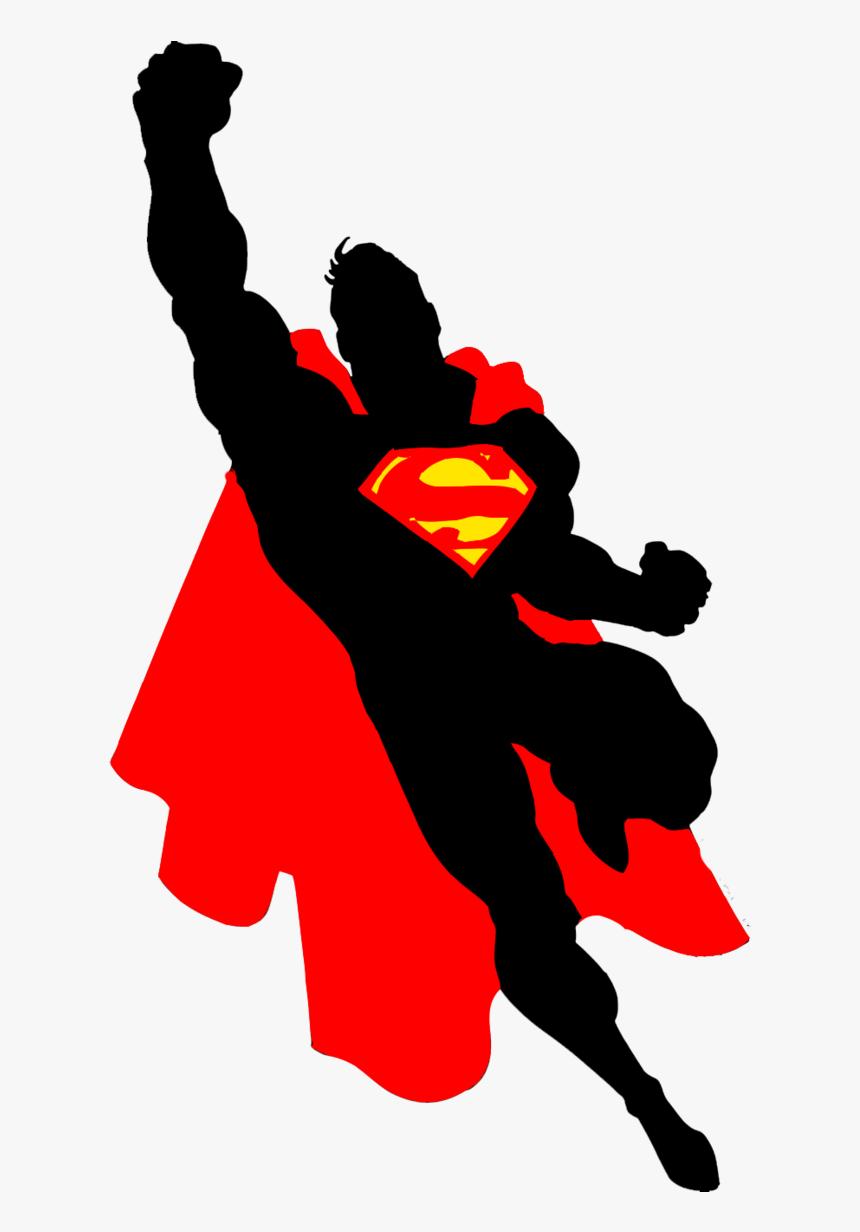 860 1232 Superhero Art Projects Silhouette Art Superman Silhouette