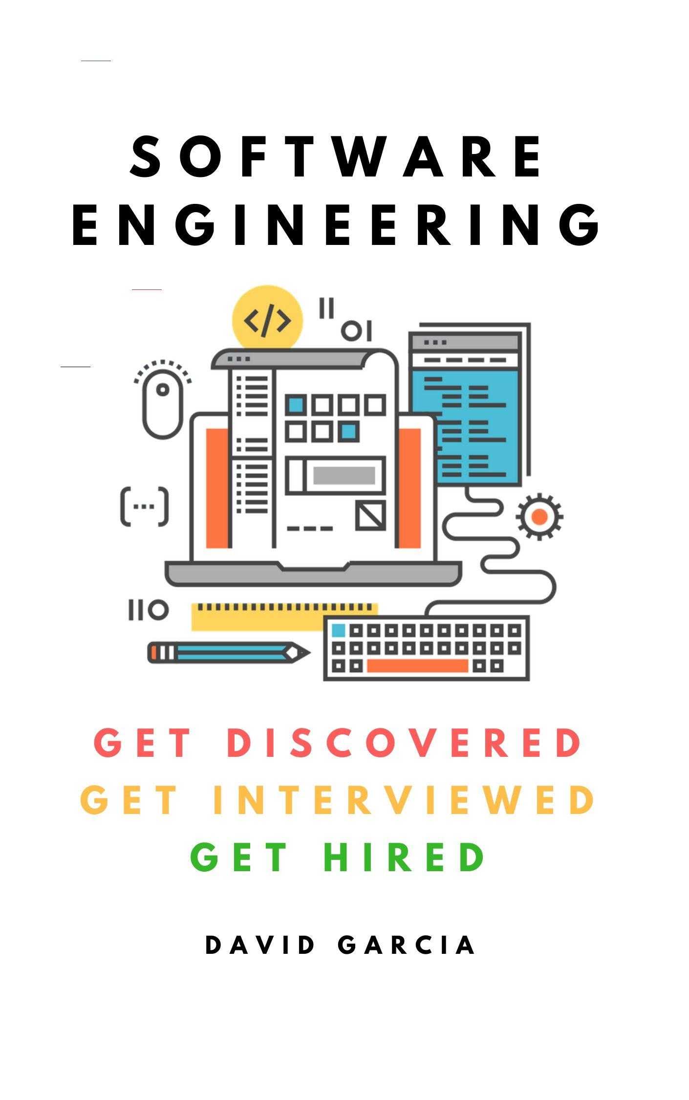 Break into Software Engineering softwareengineer in
