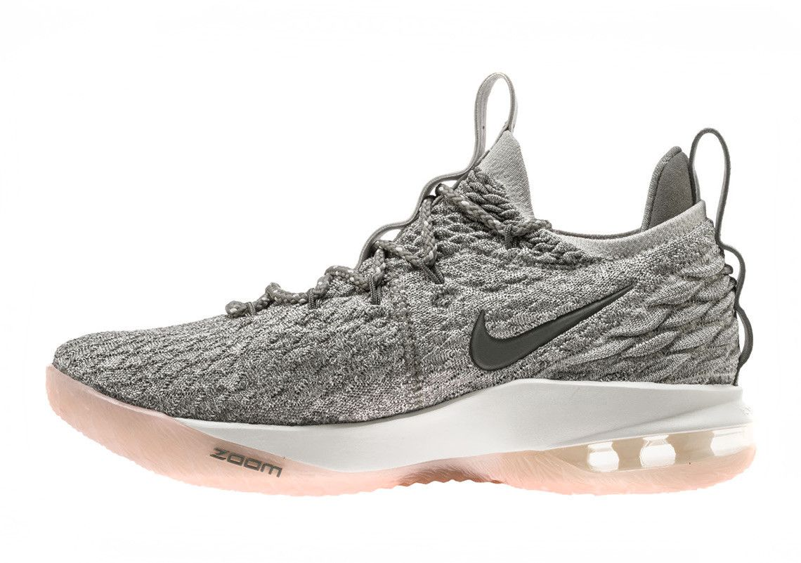 sports shoes bb506 52a19 Nike LeBron 15 Low Releases On March 31st Nike Lebron, Basketball Shoes,  Streetwear,