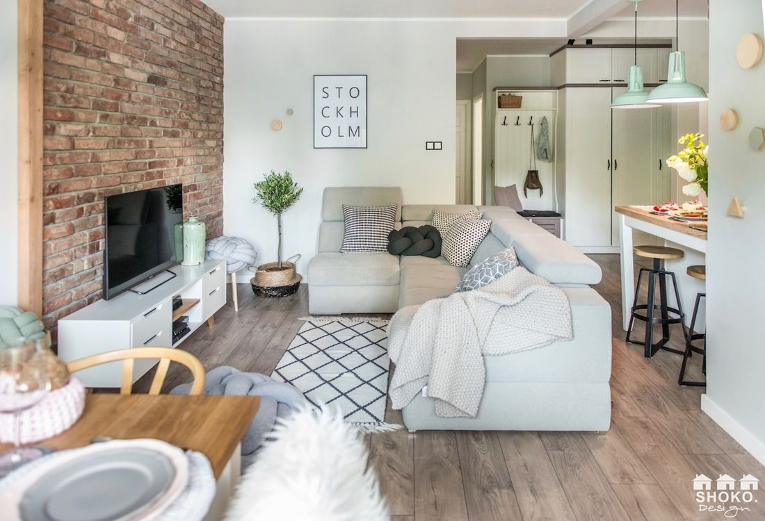 Summer vibes en Pologne - PLANETE DECO a homes world | APPARTEMENT ...