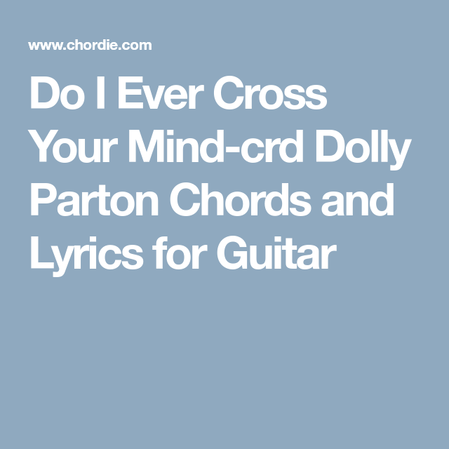 Fine For The Cross Chords Adornment Song Chords Images Apa