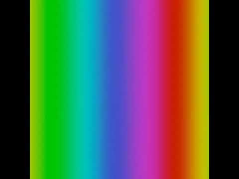 Gelombang rainbow untuk ccp - YouTube in 2020 | Rainbow ...