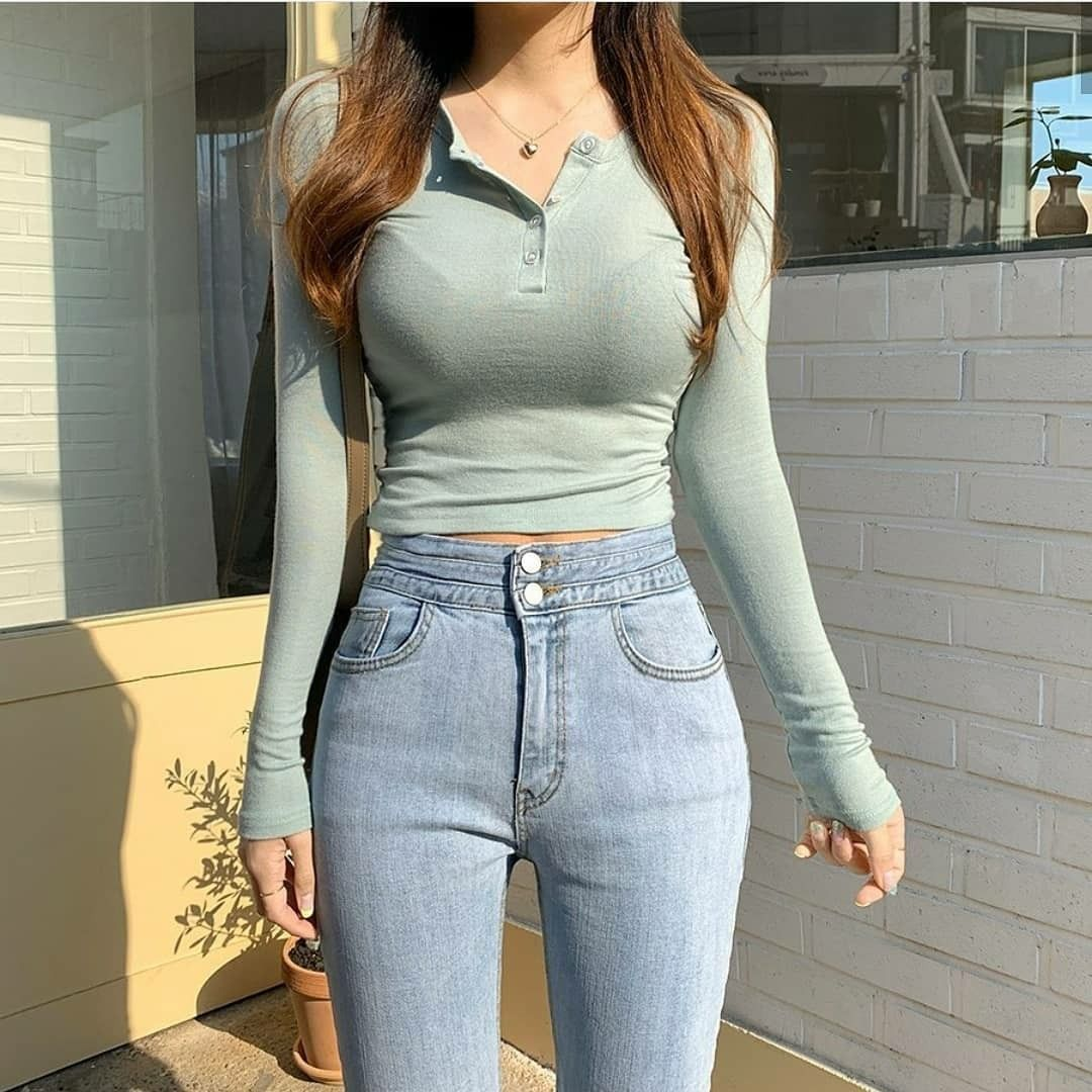 pin by bear nay on outfit casual college outfits fashion outfits crop top outfits