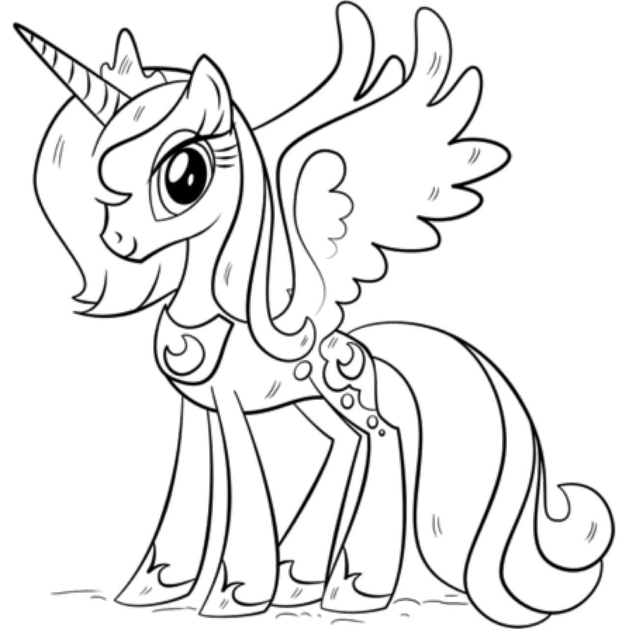 Pin de Deborah Keeton en Coloring pages | Pinterest | Unicornio