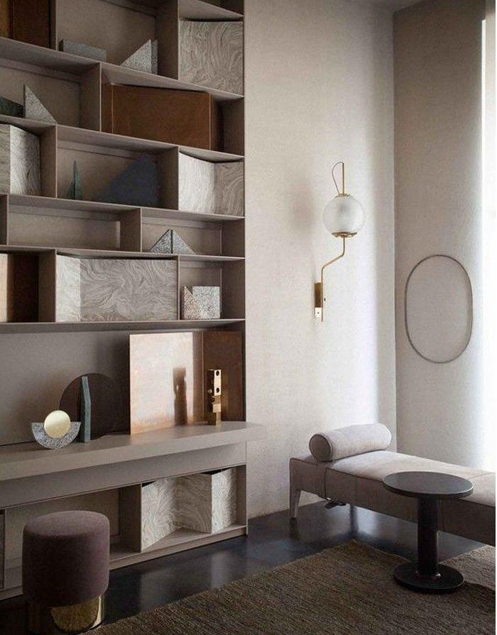 Intérieur Home Couture par Studio Pepe I Photo : Frederik Vercruysse ...