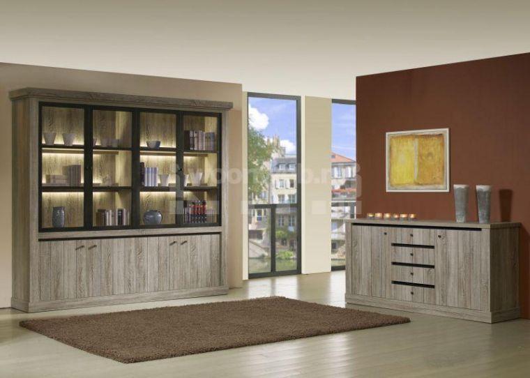 Verbazingwekkend Moderne Kastenwand Woonkamer. Finest Modern Interieur Keuken Met EY-76