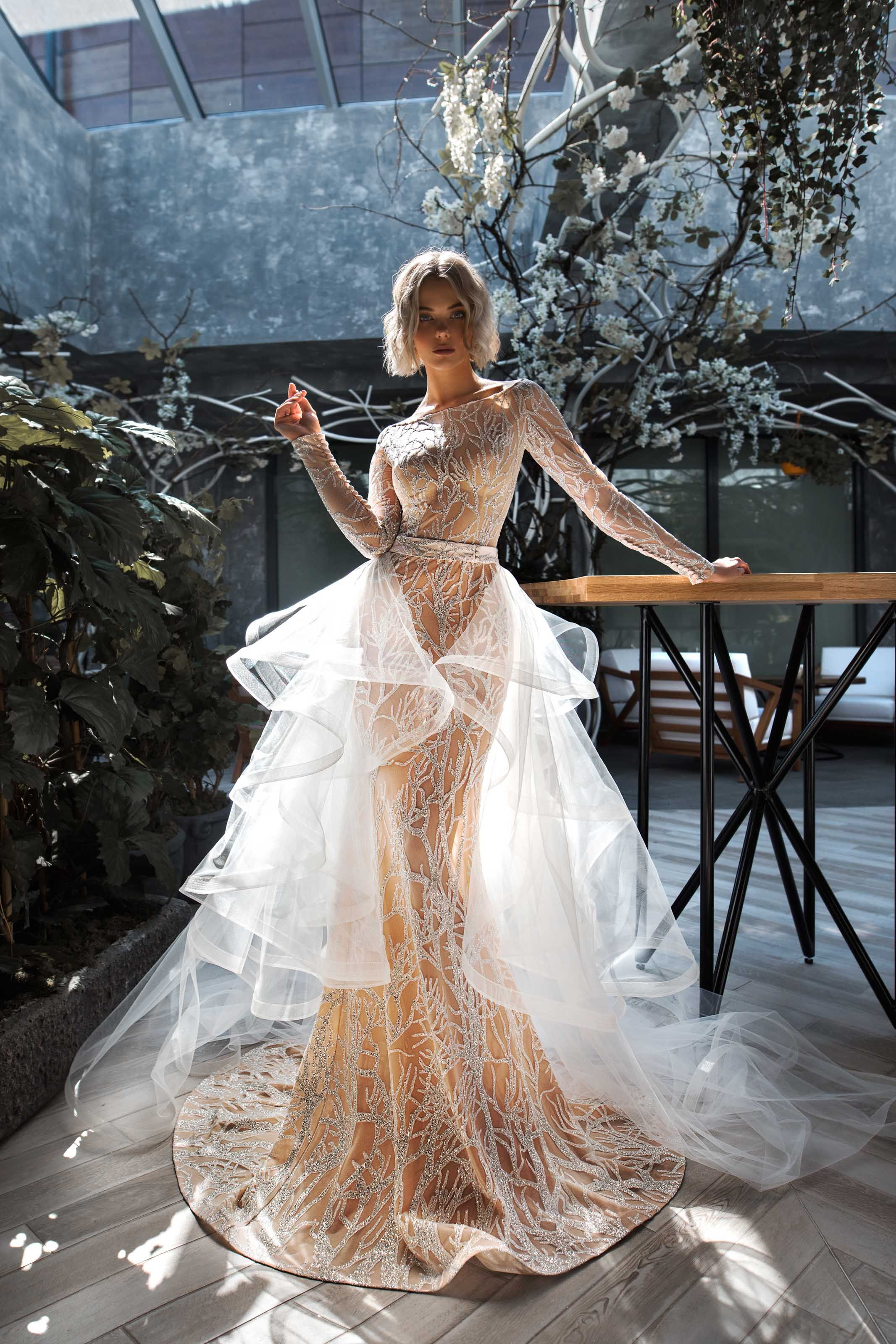 Pin on Vestidos de noiva