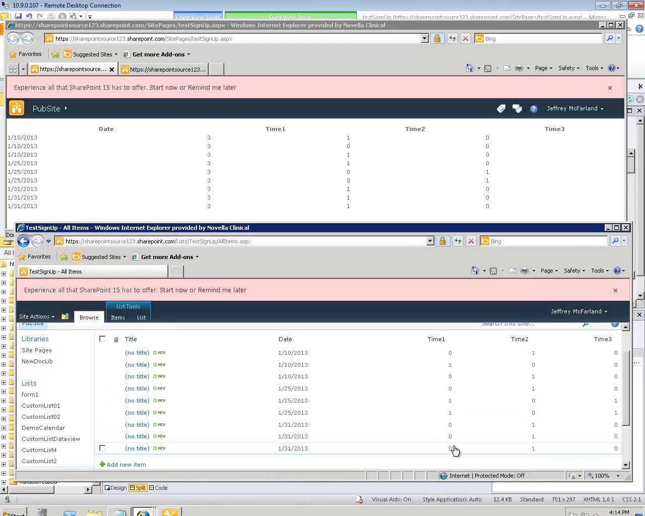 Getting the sum of all columns using XSLT in SharePoint