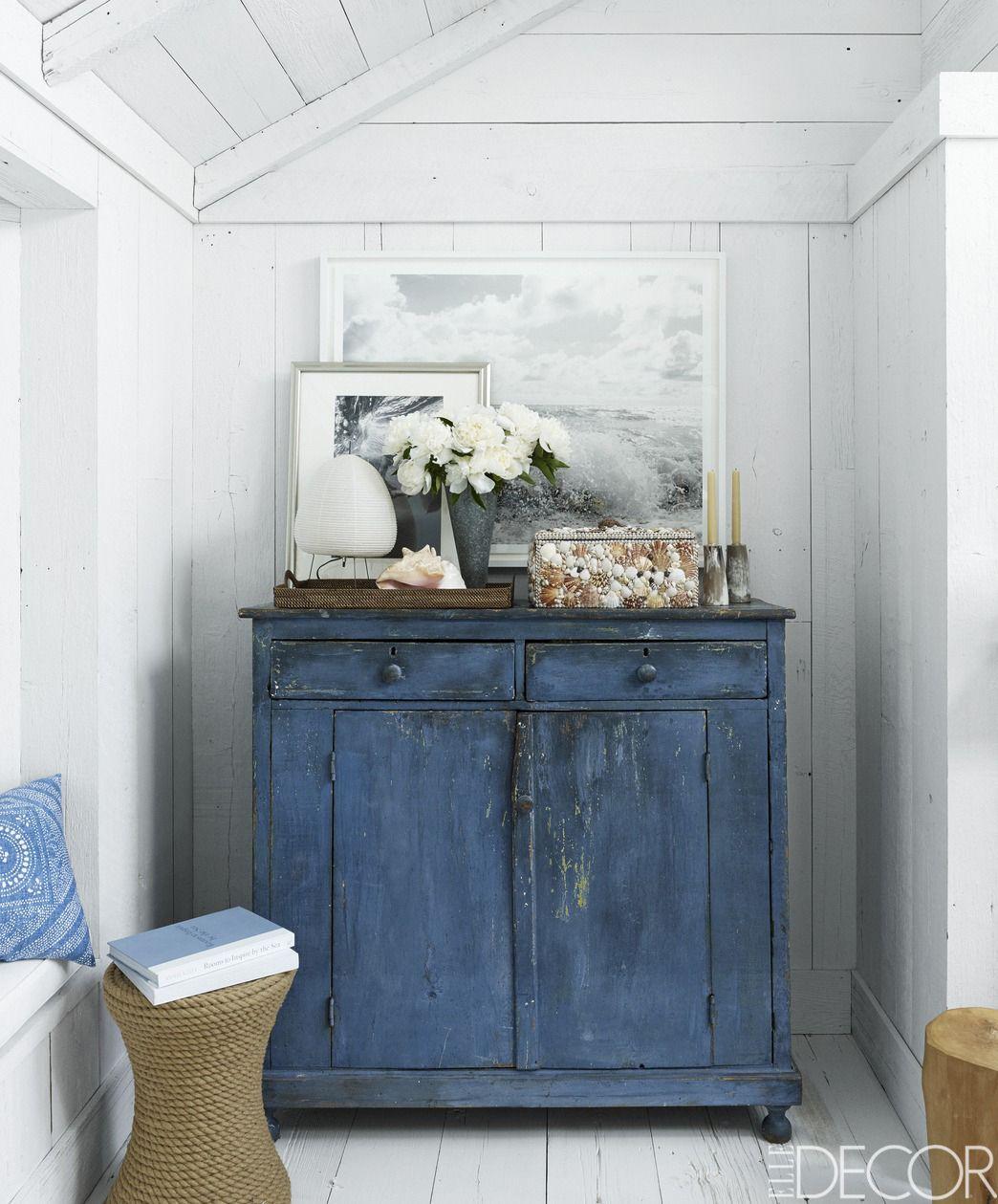 Ralph Lauren Hamptons Room: 14 Ways To Decorate An Awkward Corner