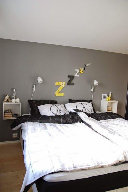 Hoy os traigo una candidata perfecta a originalidad, gusto por el estilo nórdico y Low Cost. Se trata de un dormitorio lleno de encanto que...
