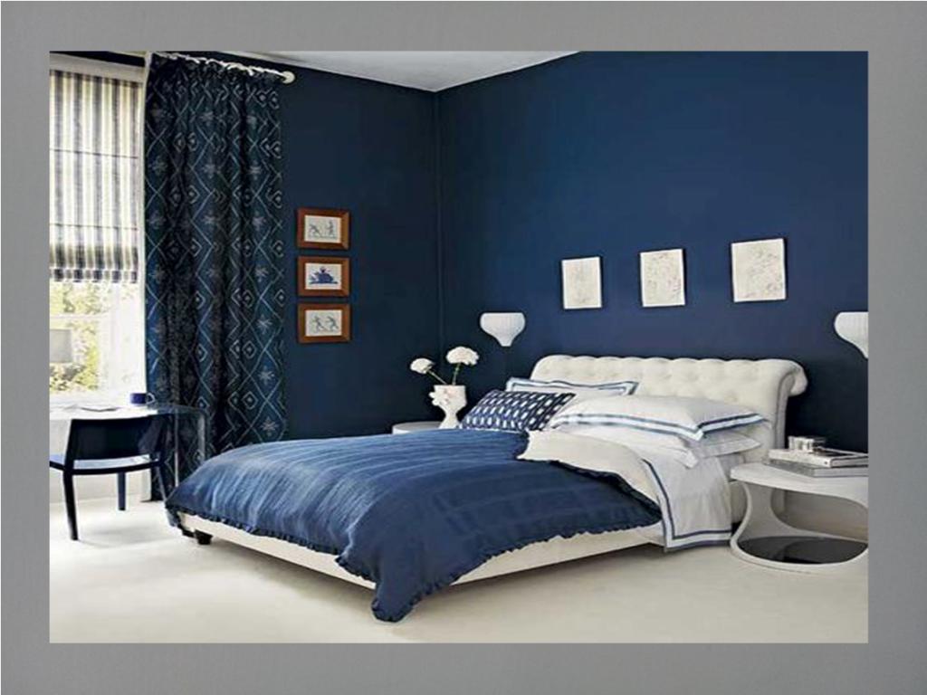 Blue Master Decorbedrooms Color Picker Decoracion De Habitacion Azul Dormitorios Decoracion De Dormitorio Para Hombres