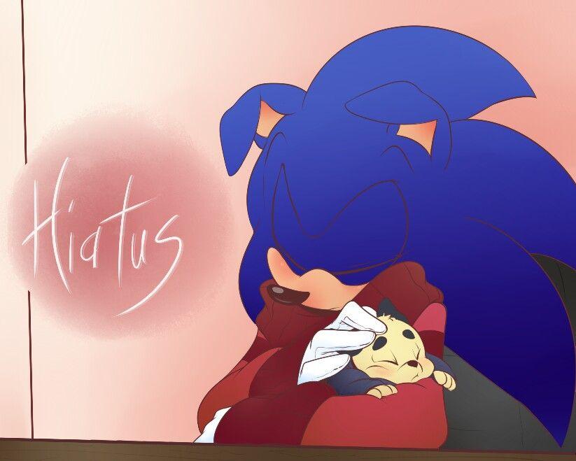 Shadow X Sonic Mpreg Sonadow ~ Mpreg...