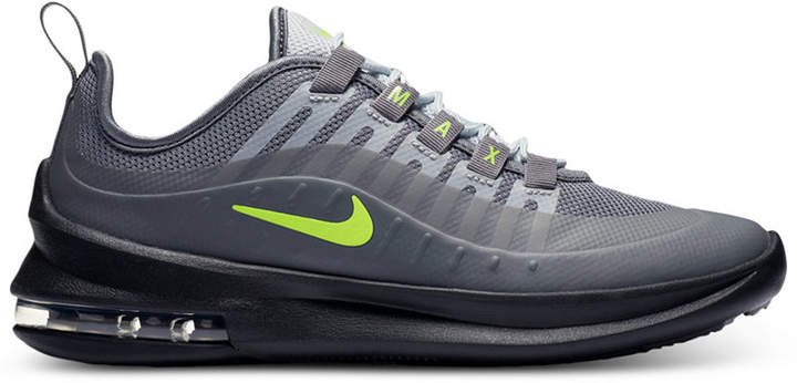 a553002ad1740 Nike Boys  Air Max Axis Casual Running Sneakers from Finish Line ...