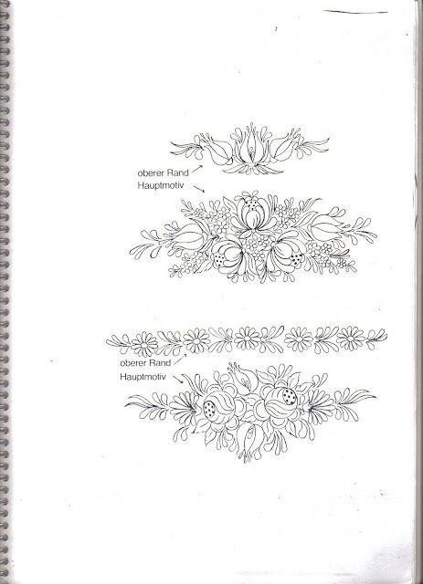 Riscos - Bauernmalerei - Margarida Verissimo - Picasa Web Albums ...