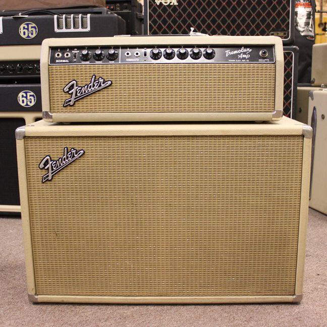 Fender 1964 Tremolux
