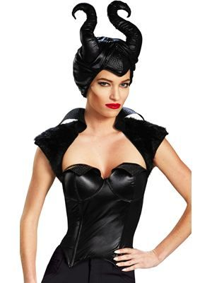 maleficent costume bustier  maleficent costume corset