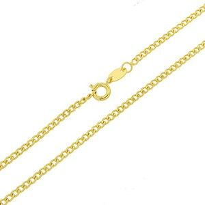 $46 Chain 18K Gold Plated, info@bijuterie-online.ro