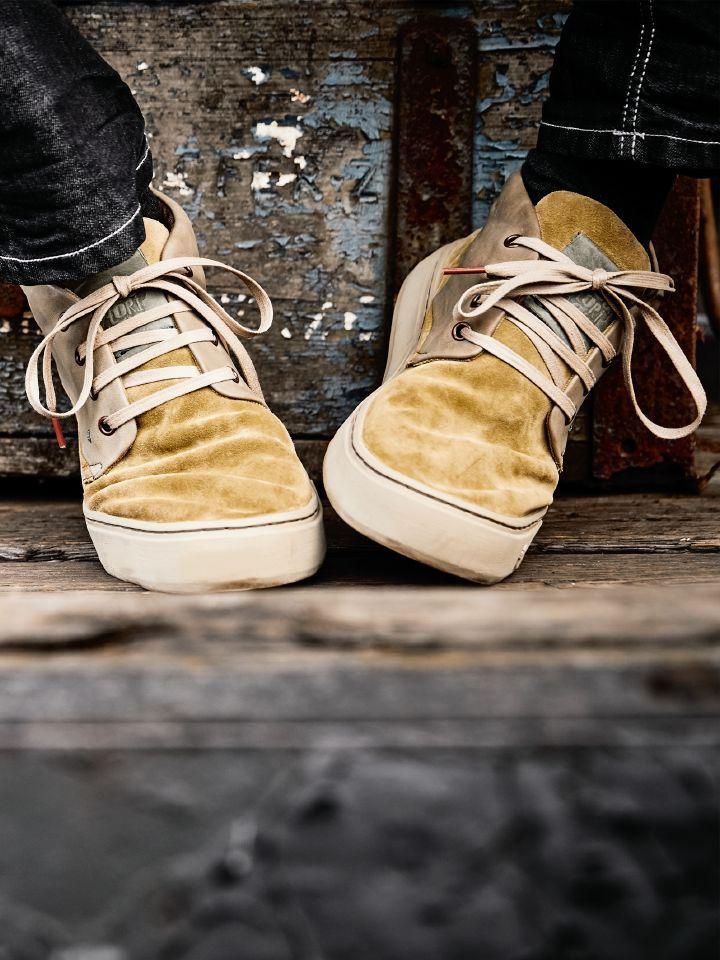 Satorisan Kaizen Mid | Shoes & Bags | Schuhe, Wolle kaufen