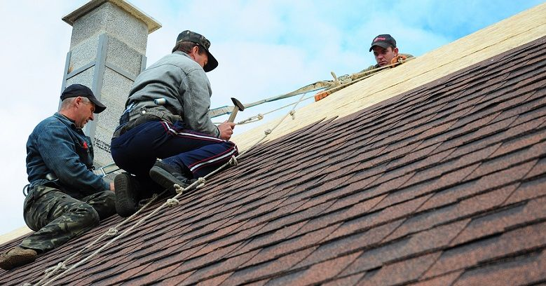 roofing services kansas