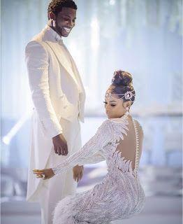 Vestiti Da Sposa Wikipedia.Keyshia Dior Kids Ring Wiki African Wedding African Wedding