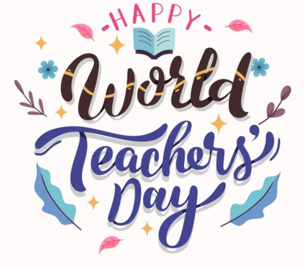 Pin By Navdeep On Dinesh In 2020 Teachers Day Happy Teachers Day Teachers Day Poster