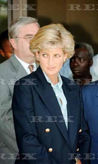 Princess Diana 1997