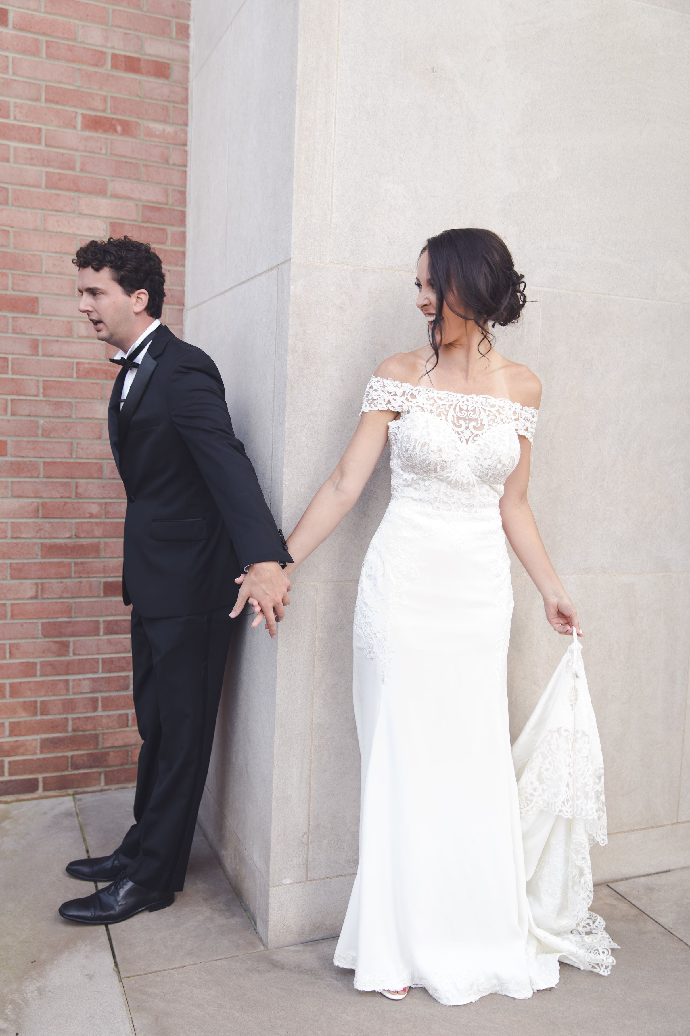 Bride and Groom | Wedding Moments | Infinity Events & Catering ...