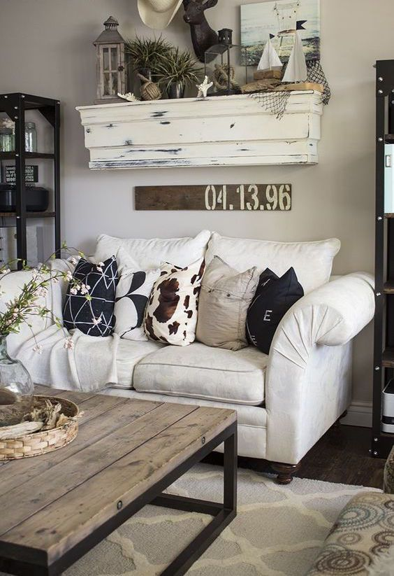 17 Country Living Room Design Ideas That You Ll Love Interior God Modern Farmhouse Living Room Decor Cottage Style Living Room Farm House Living Room