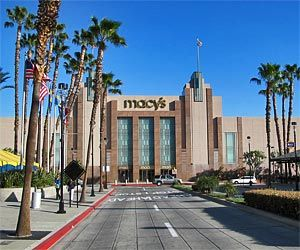 Los Angeles Malls And Shopping Centers Los Angeles Mall Los Angeles Shopping Burbank California