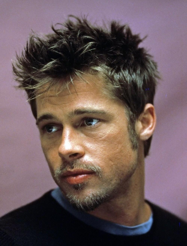 Spiky Frisur Mit Brad Pitt Tumblr Die Stacheligen Frisur Mit Brad Pitt Tumblr Konnen Sich Ihren Wunsch Bei Der Brad Pitt Hair Brad Pitt Beard Brad Pitt Haircut