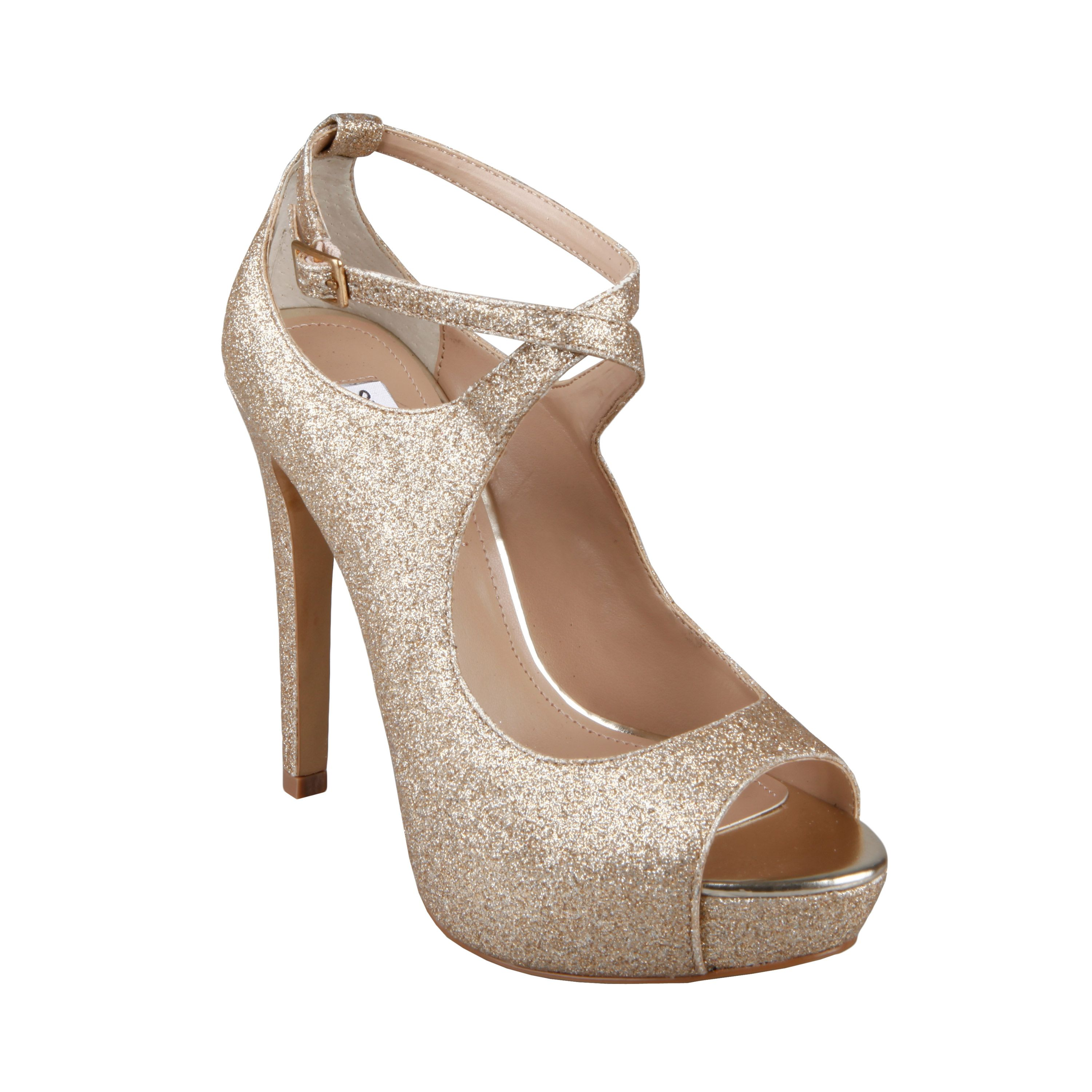 Gold dress shoes for wedding  Hottness  MayTrend Glamour  Pinterest  Glamour