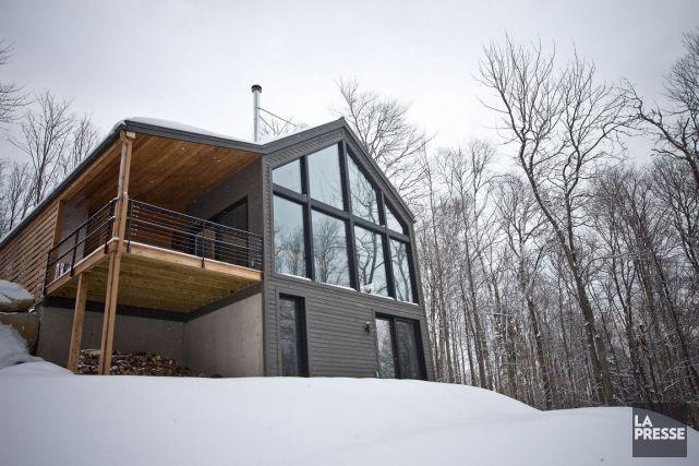 Maison neuve écologique Construction