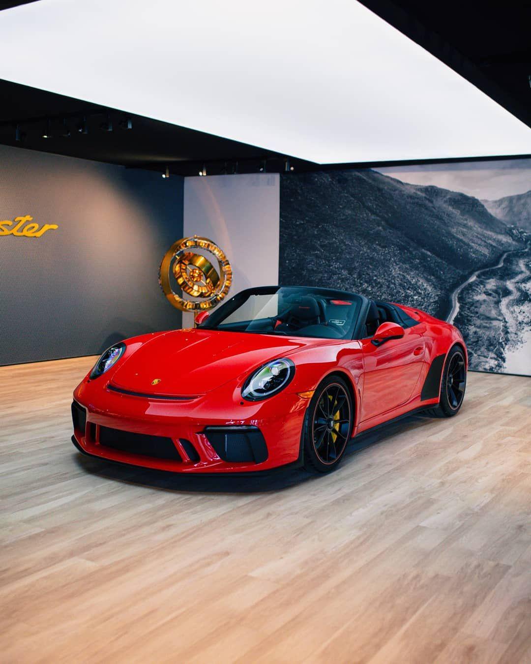4 390 Vind Ik Leuks 9 Reacties Supercars For Sale Supercarsfor Sale Op Instagram New Porsche 991 Speedste Porsche Cars Porsche 911 Speedster Super Cars