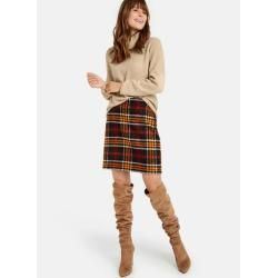 Photo of Woolen skirts for women
