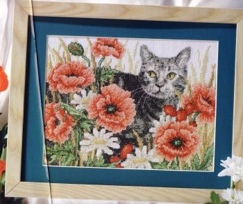 """""""Paws n' Poppies"""""""