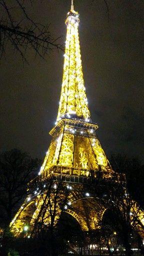 Paris  #eiffeltower