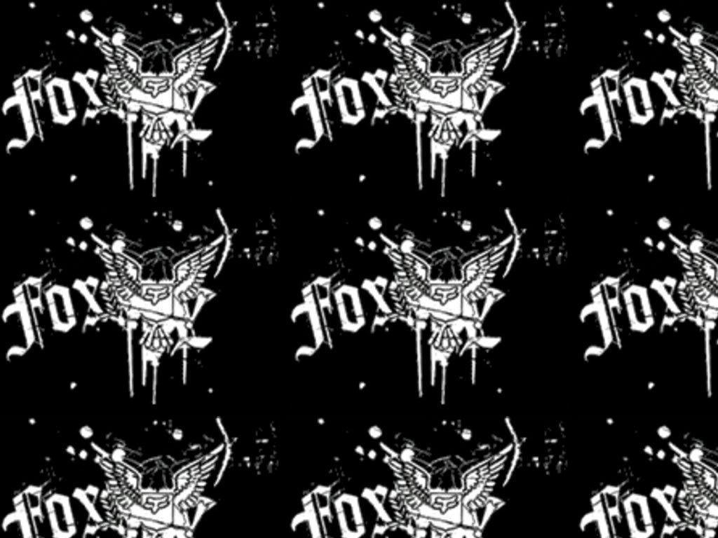 Green Fox Racing Wallpapers Desktop Metal MulishaFox RacingWallpaper DesktopFoxesDesktop BackgroundsFox