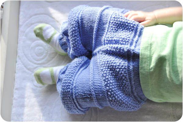 KANOKO Pants (free pattern)   Bonnets & Booties   Pinterest