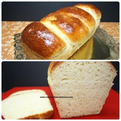 Comete el roscón de Reyes a rebanadas No te lo pierdas!!! Genial para desayunar