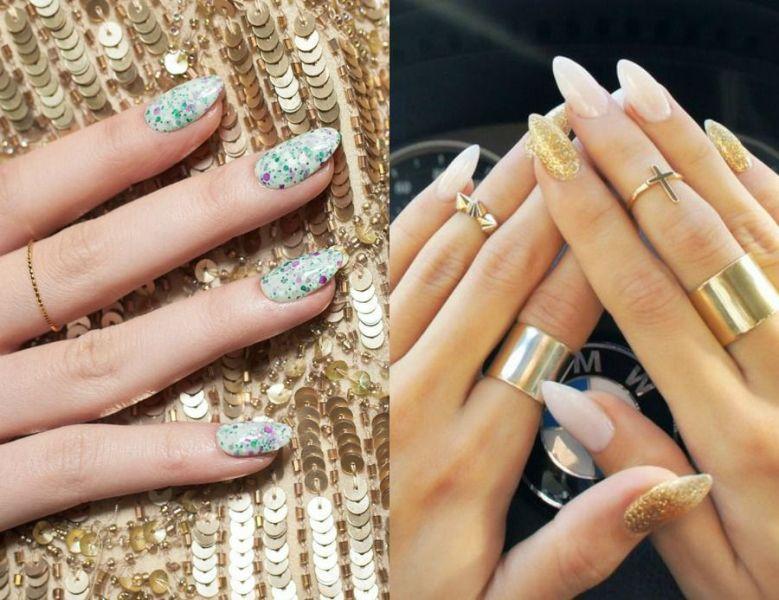 72 Modele Unghii La Moda Anul Acesta Nails Engagement Rings