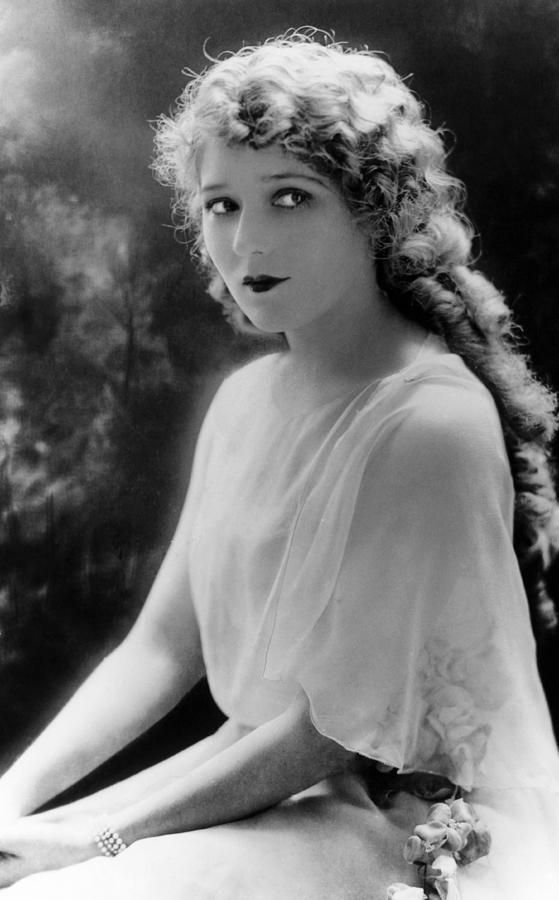 Mary Pickford, 1920s by Everett