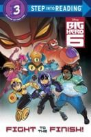 Big Hero 6 Step Into Reading (Disney Big Hero 6)  E SCO