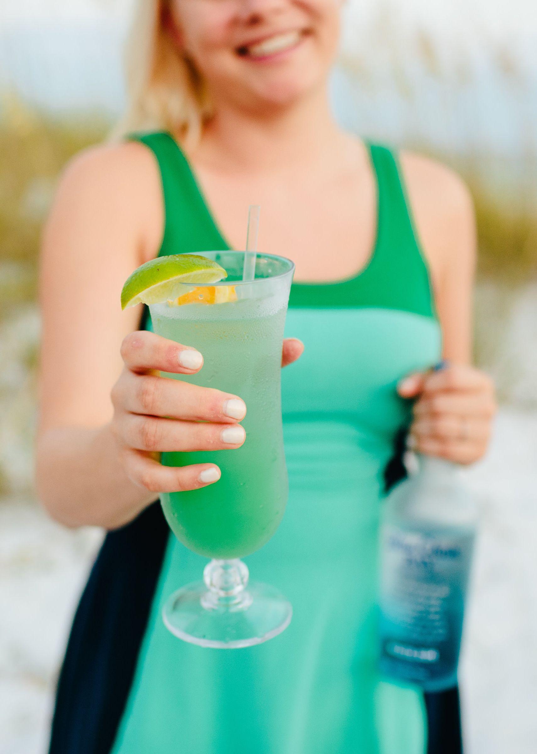 SEA STAR INGREDIENTS 1 5 oz Blue Chair Bay Coconut Rum 75