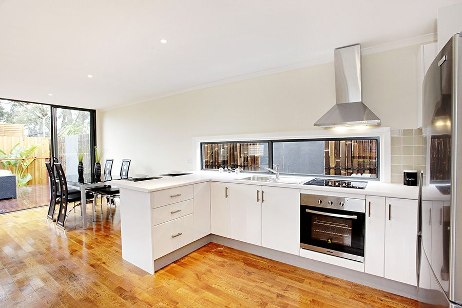 One, two, three bedroom granny flats from Matt's Homes and ...