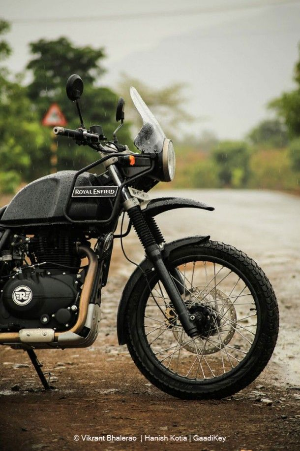 Royal Enfield Himalayan Review Enfield Himalayan Royal